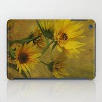 Let The Sun Shine iPad Case