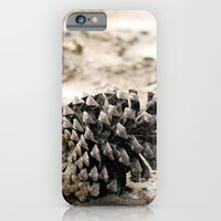 iPhone & iPod Case featuring Alone am I by Smileybriggs