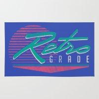 Retro Grade Rug