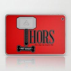 Thors Petshop Laptop & iPad Skin