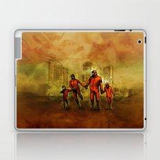 Smoglifter Laptop & iPad Skin