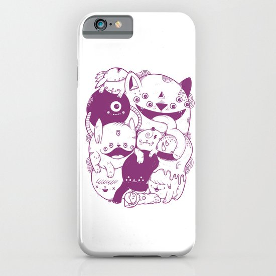 The living dream iPhone & iPod Case