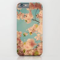 iPhone & iPod Case featuring Party in Pink by Alicia Bock