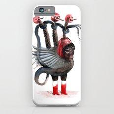 Old Beast Remake Slim Case iPhone 6s