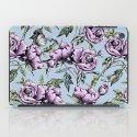 Summer Rose Garden iPad Case
