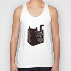 Mind Control (buy this) Unisex Tank Top