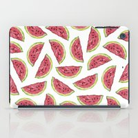 Melons iPad Case