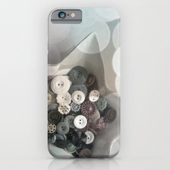 Winter Stars iPhone & iPod Case