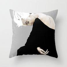 Marilyn Monroe Throw Pillow
