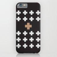 Gruezi//Twenty4 iPhone 6 Slim Case