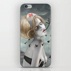 The Nurse iPhone & iPod Skin