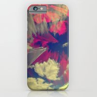 Signs in the Sky Collection - Visions iPhone 6 Slim Case