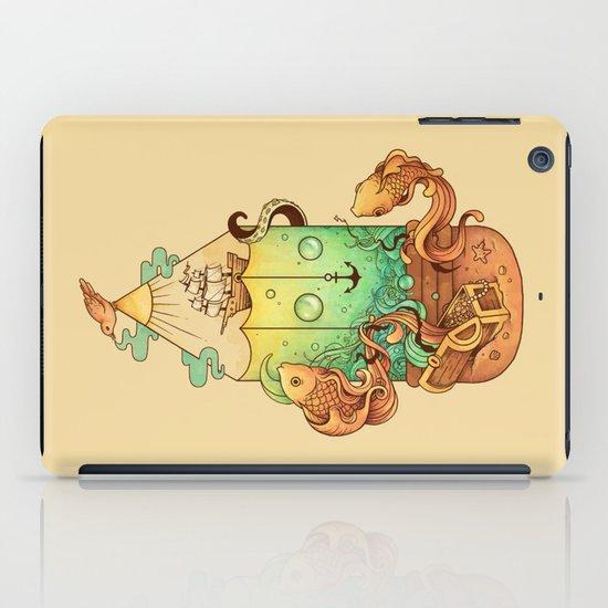 Joy of Creativity iPad Case
