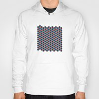 BP 78 Star Hexagon Hoody