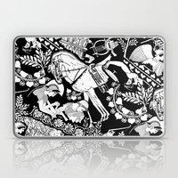 Alcinous Laptop & iPad Skin