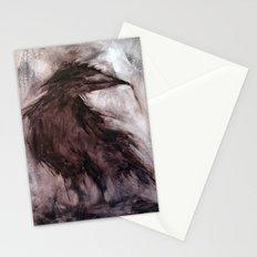 Strange Mind Stationery Cards