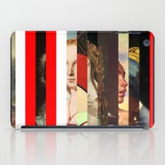 Stars in stripes 6+ iPad Case
