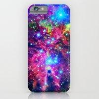 Astral Nebula iPhone 6 Slim Case