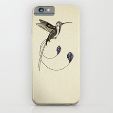 Hummingbird Slim Case iPhone 6s