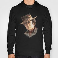 Clint Eastwood Tribute Hoody