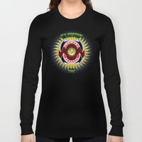 It's Morphin' Time - Gre… Long Sleeve T-shirt