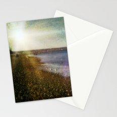 Short Days Stationery Cards