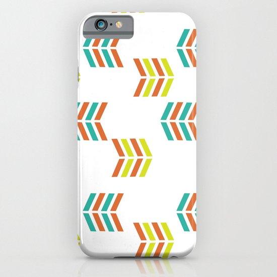 ArrowStrips iPhone & iPod Case