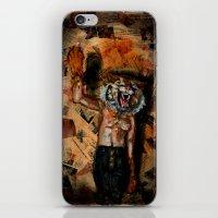 Free The Nipple! iPhone & iPod Skin