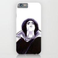 Dr. Frak-N-Furter iPhone 6 Slim Case