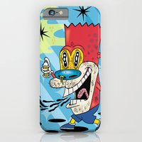 Bart Stimpson iPhone 6 Slim Case