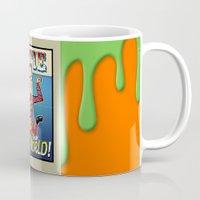 Artie! Mug