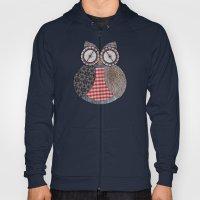 OWL #4 Hoody