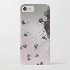 Coming Back Around iPhone 7 Slim Case