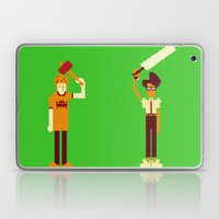 The IT Crowd: Masters Of… Laptop & iPad Skin