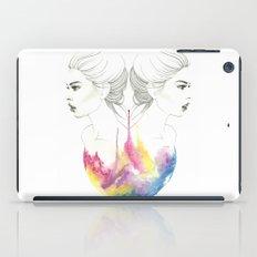 zodiac - gemini iPad Case