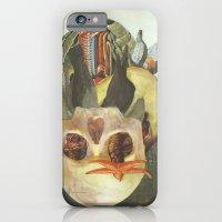 Shochet iPhone 6 Slim Case
