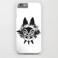 MONONOKE iPhone 6 Slim Case