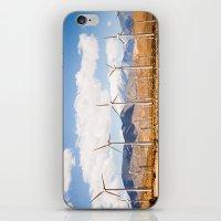 Freeway iPhone & iPod Skin