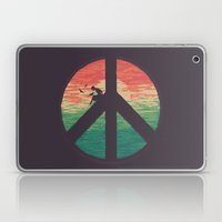 The Pacific Ocean Laptop & iPad Skin