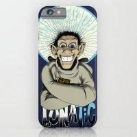 Lunatic iPhone 6 Slim Case