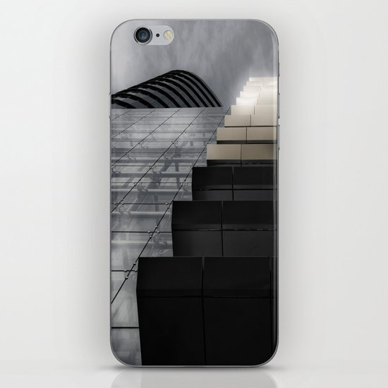 Builds 1 iPhone & iPod Skin