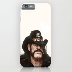 Lemmy iPhone 6 Slim Case