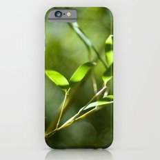 Bamboo Shadows iPhone 6 Slim Case