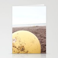 Buoy Stationery Cards