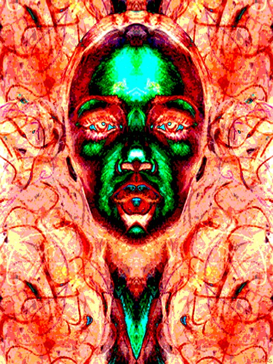 MEME Art Print