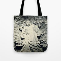 Vietnamese Heaven Tote Bag