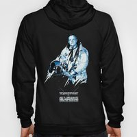 Neil Armstrong Tribute Hoody