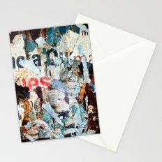 Vestiges II Stationery Cards