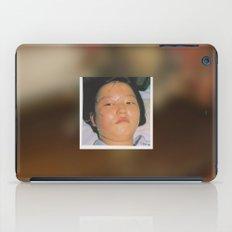 She's Fine, Ok? iPad Case