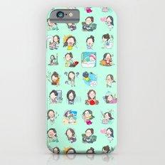 moonsia` iPhone 6 Slim Case
